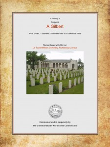 corporal_alfred_gilbert